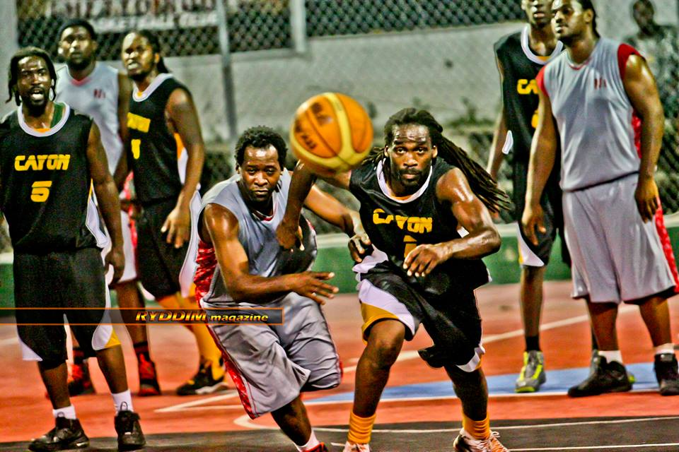 how to join a national basketball league
