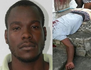 Murder Victim Iston Mitcham aka Nuzzle