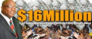 16 million