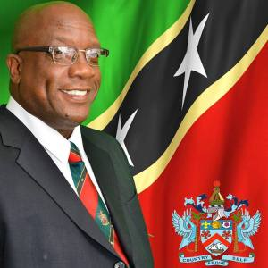 The Honorable Dr. Timothy Harris, Prime Minister and Minister of Finance of St. Kitts and Nevis, will open the conference on September 3.