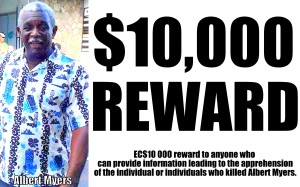 ten thousand reward