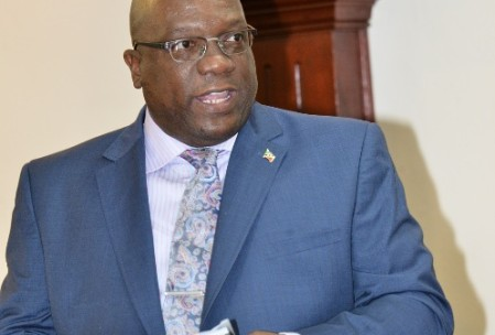 St Kitts-Nevis record economic 6.1 per cent growth in 2014